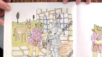 Shrek by William Steig