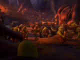 Ogre Resistance hideout