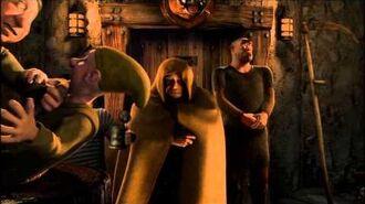 Shrek 2 Little Drop of poison. - 05 Little Drop of Poison