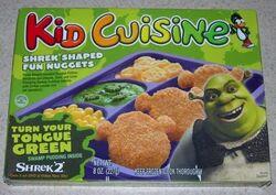 Kid Cuisine 1