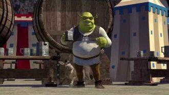 Shrek- Bad Reputation