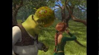 My Beloved Monster - Shrek Scene