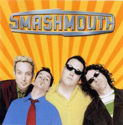 Smashmouthalbum