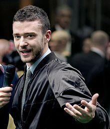 220px-Justin Timberlake