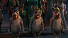 Pigs.Zombie