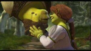 """DreamWorks Animation's """"Shrek 2"""""""