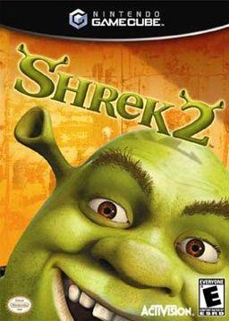 Shrek 2  Wikipedia