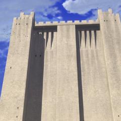 Замок Дюлока