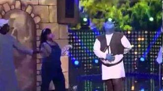CHUEKO VS JULIO IGLESIAS LUIS MIGUEL MUERTE SUBITA PARODIANDO 7 JULIO 2013 PT2