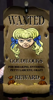Goldilocks-0