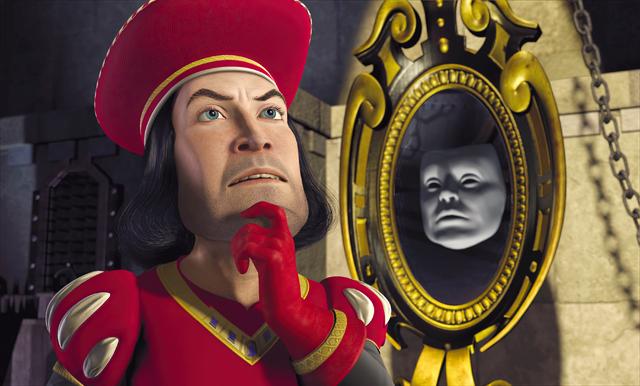 Файл:Lord Farquaad and mirror.png