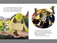 Shrek golden book 1