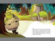 Shrek golden book 2