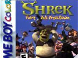 Shrek: Fairy Tale Freakdown