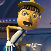 Pinocchioooo