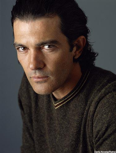 Antonio Banderas Wikishrek Fandom Powered By Wikia