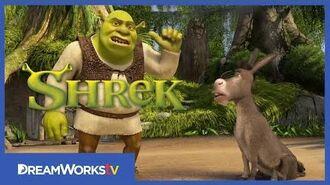 Who's The Greatest Hero? NEW SHREK