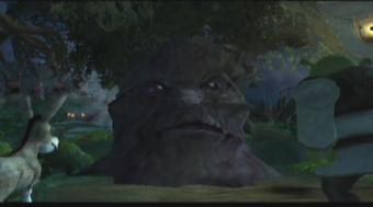 Shrek 2 Video Game Transcript Wikishrek Fandom
