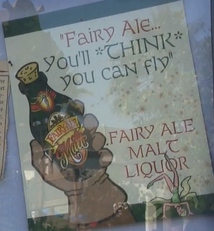 Fairy Ale