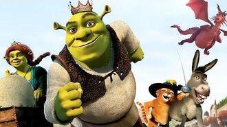 Shrek the Third - Longplay