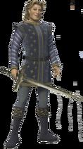 Principe Encantador 001