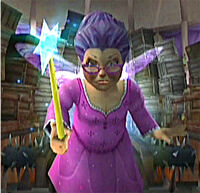 Fairy Godmother | WikiShrek | FANDOM powered by Wikia