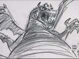 Dragon (The Faux Grail)