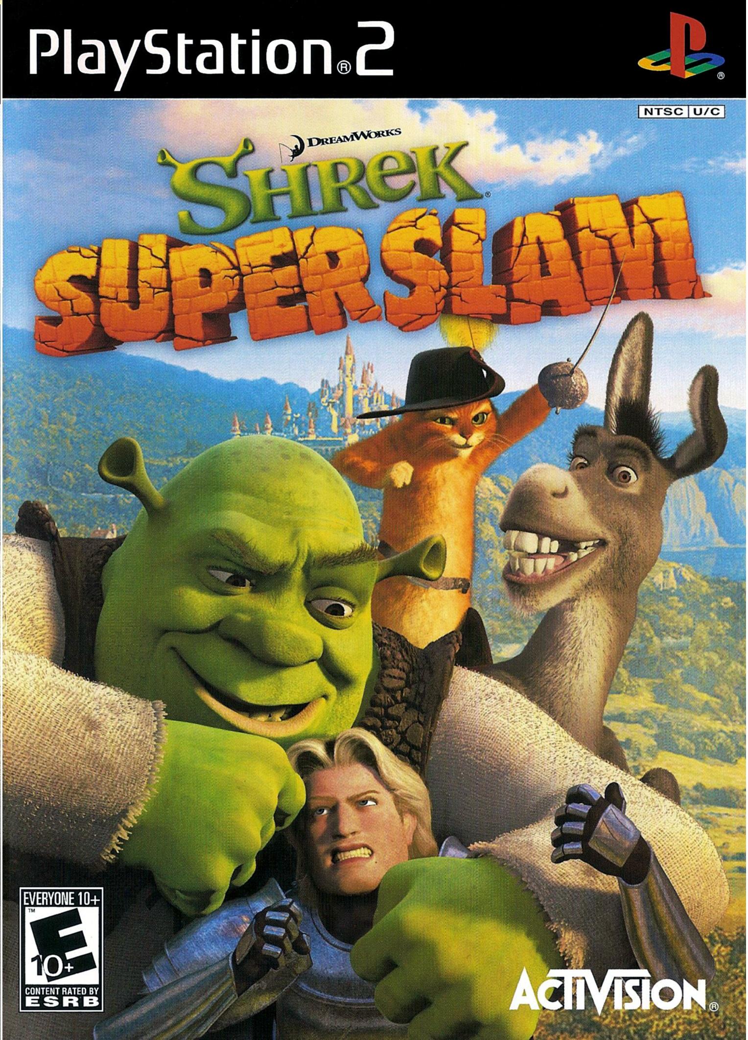 Файл:Shrek Super Slam.jpg