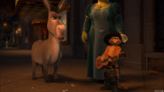 Shrek Thriller 2