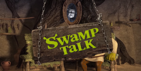 SWAMP TALK
