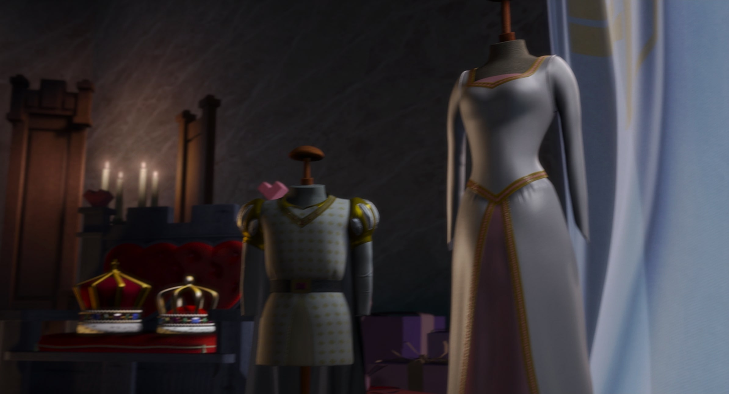 an analysis of the characters of shrek and lord farquaad from the movie shrek Donkey, shrek and dragon manage to save her and scare lord farquaad away, so the honeymoon could finally begin movie princess fiona princess fiona is the wife of shrek.