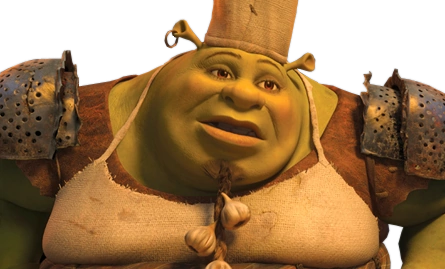 Cookie the Ogre | WikiShrek | FANDOM powered by Wikia