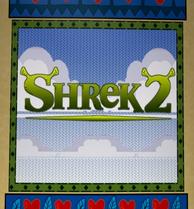 Shrek 2 PC logo