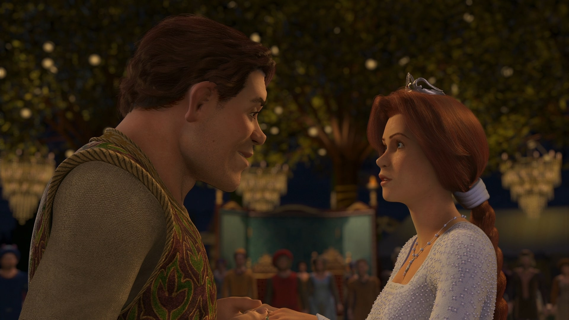 Happily Ever After | WikiShrek | FANDOM powered by Wikia