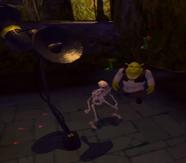 Jammin Skeleton