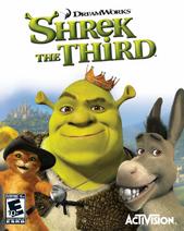 Shrek the Third Game PC