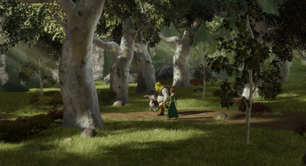 Sherwood Forest 1