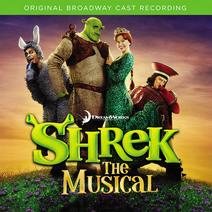 Shrek the Musical Album