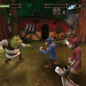 Shrek 2 Pc Game Wikishrek Fandom