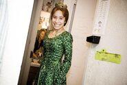 Laura Laureano as Teen Fiona
