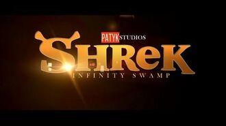 Dreamworks' Shrek Infinity Swamp - Official Trailer