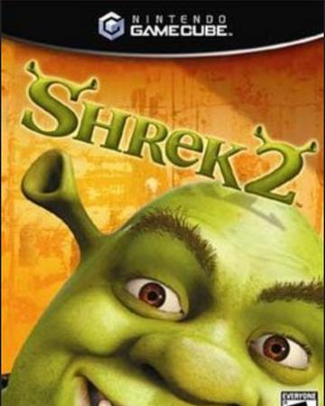 Shrek 2 Video Game Wikishrek Fandom