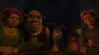 "DreamWorks Animation's ""Shrek the Third"""