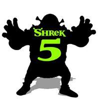 Shrek 5-release-date