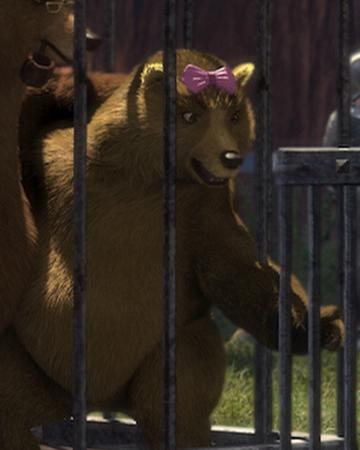 Mama Bear | WikiShrek | Fandom