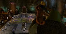 Shrek 2 potion factory