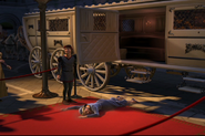 Sleeping Beauty In Shrek 2