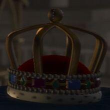 The Crown of the Queen of Duloc