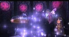 Snow White's Coma Room