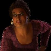 Doris Wikishrek Fandom